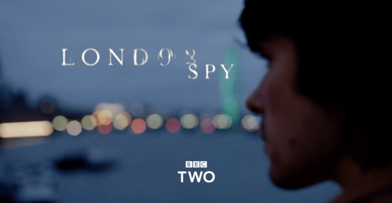 LONDON SPY BBC CREATIVE