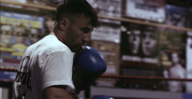 Boxing on Five