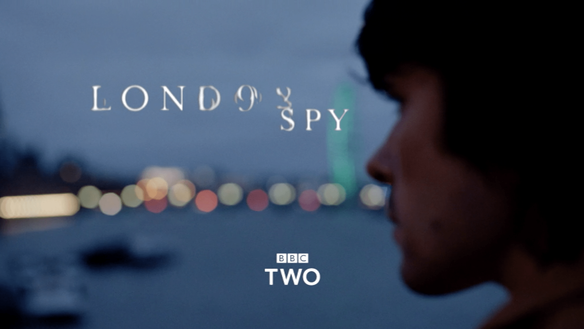 LONDON SPY BBC CREATIVE