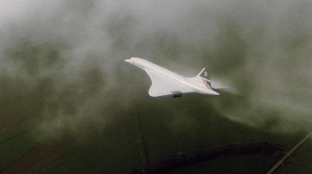 Concorde- 4creative