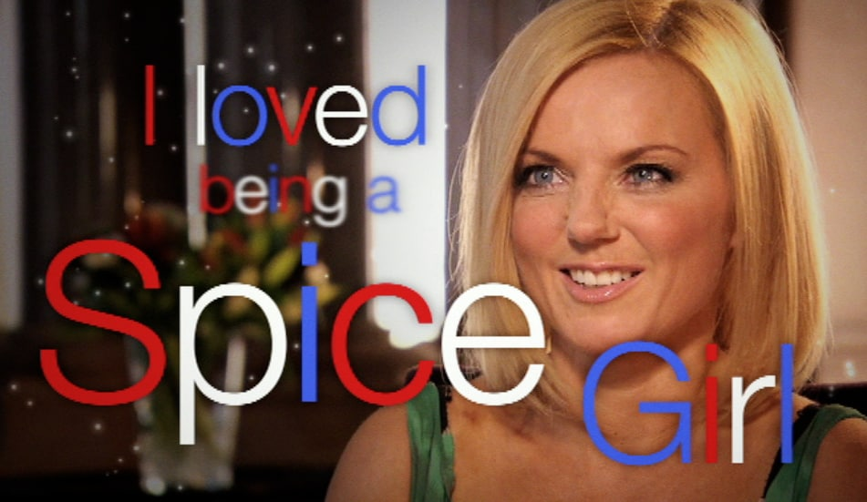 Spice Girls Documentary-ITV