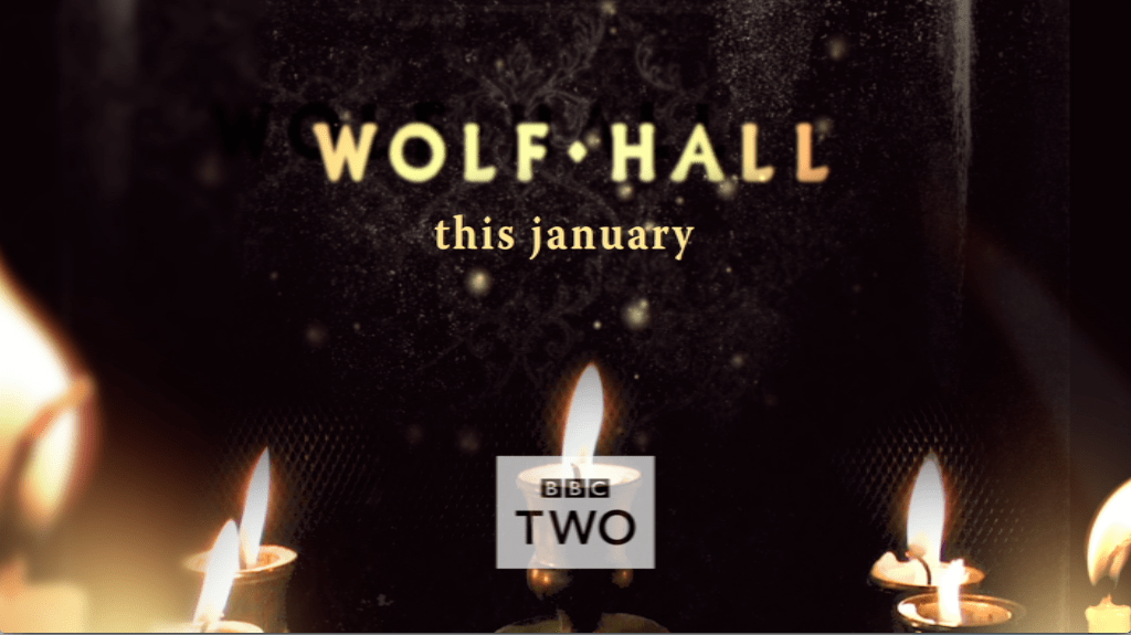 Wolf Hall BBC2
