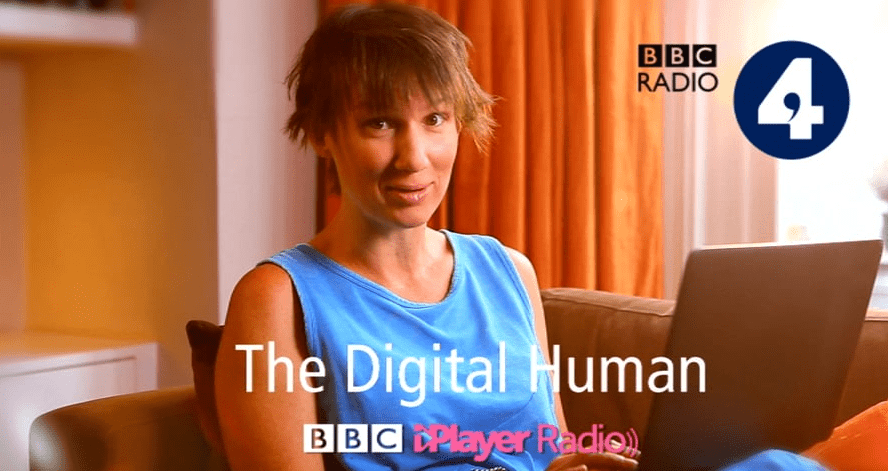Digital Human BBC CREATIVE