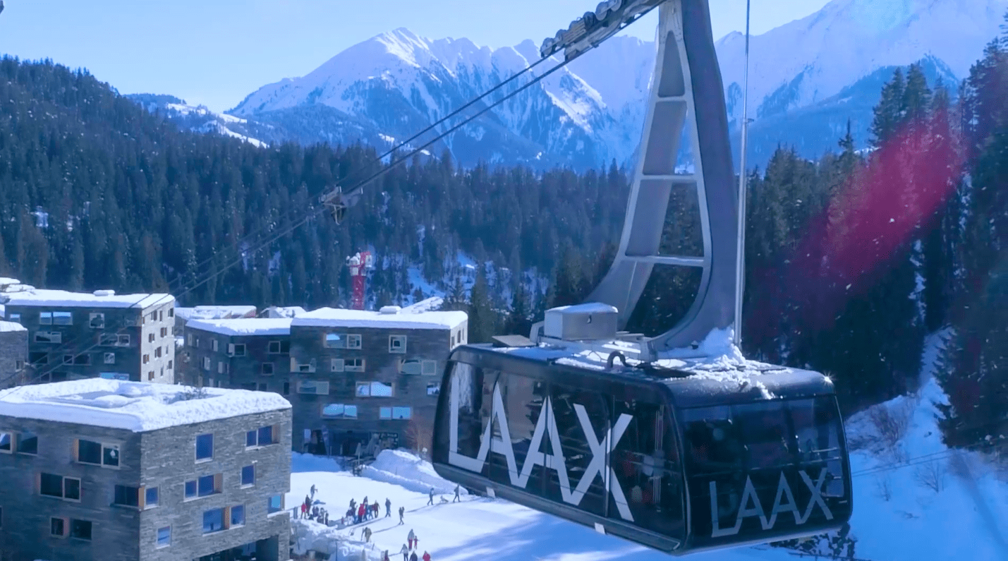 Rock Resort Laax