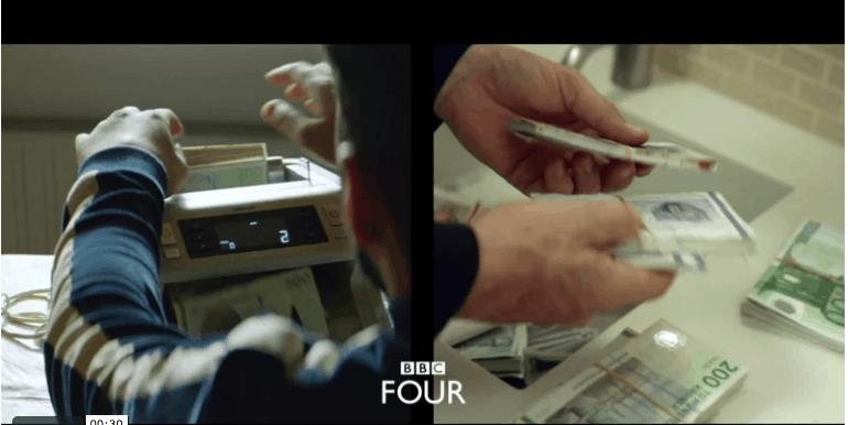 Drama on BBC4